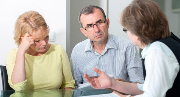 Inheritance Disputes and Family Mediation Family Mediation Birmingham